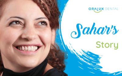 Sahar's Story