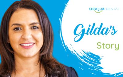 Gilda's Story