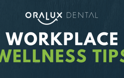 Workplace Wellness Tips (INFOGRAPHIC)