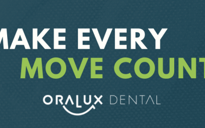 Make Every Move Count (INFOGRAPHIC)