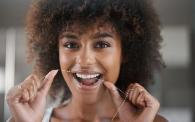 Caring for Teeth and Gums