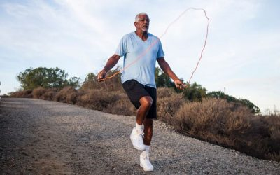 Short Workouts Can Be Good for Your Heart